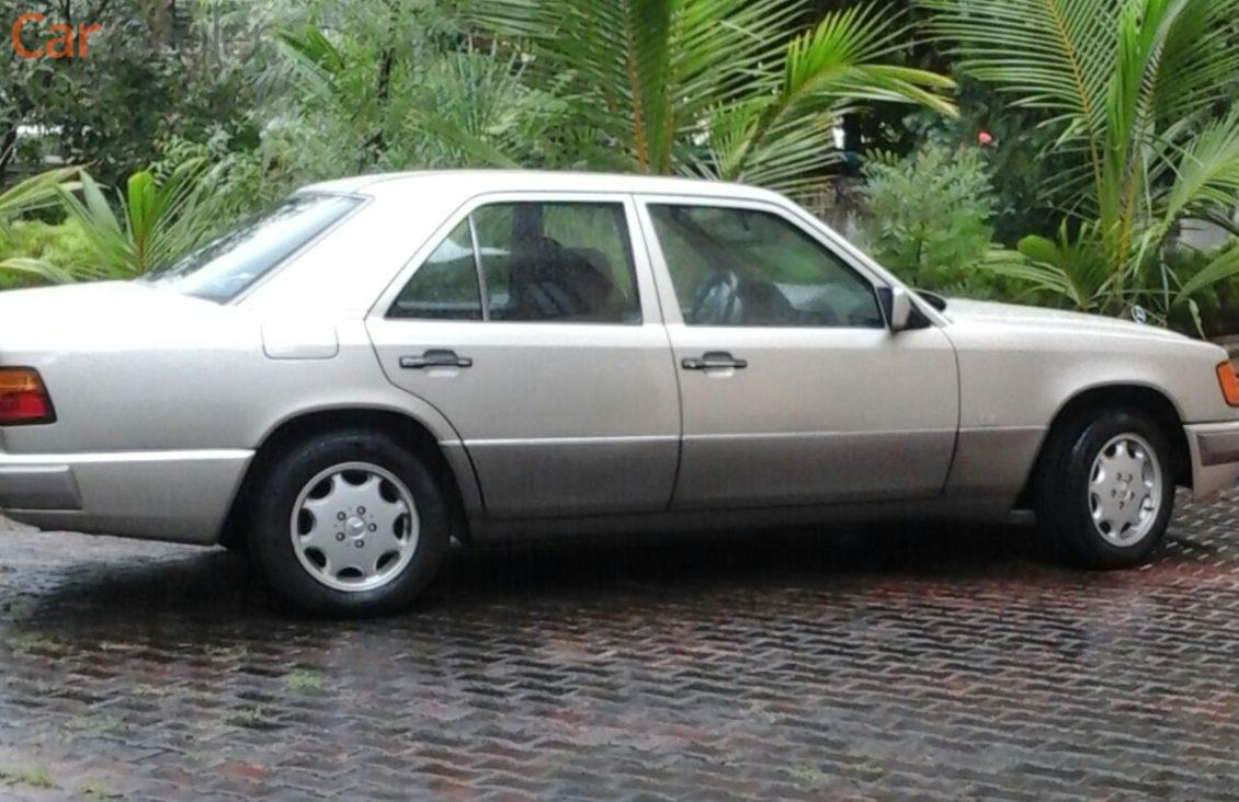 Mercedes w124 for sale in india autos post for Custom mercedes benz for sale