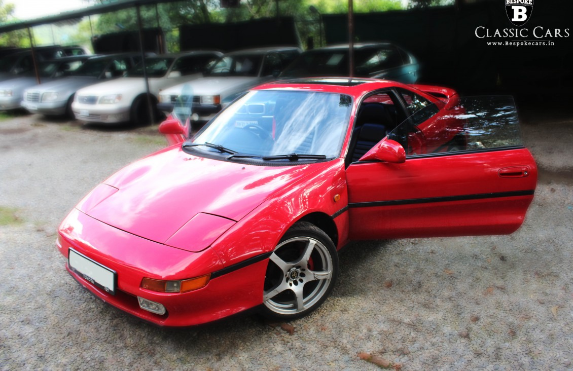 old toyota sports car in india new cars review